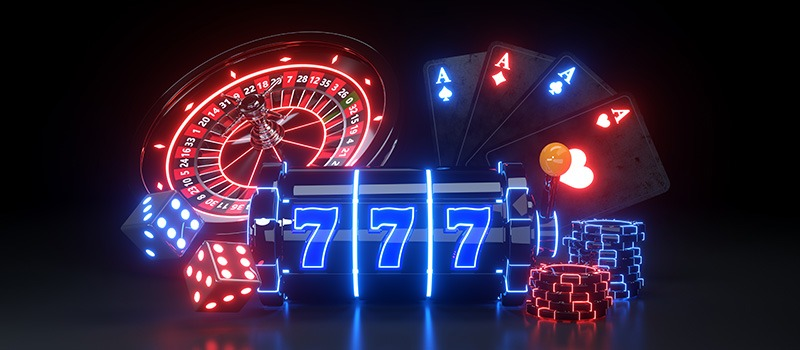 Bedava Casino Slot Oyunları