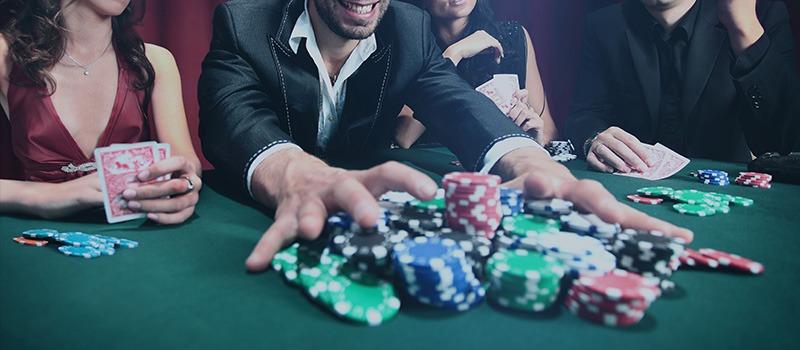 Casino Para Kazanma