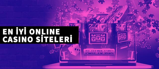 En İyi Online Casino Siteleri